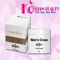 Korian Beauty - Nure'o Cream Upsize - Kem nở ngực chính hãng