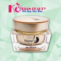 Kem trị nám, tàn nhang chính hãng Korian Beauty - Nure'o Melasma Cream