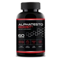 Alpha Testo Boost X - Tăng cường sinh lý - Ngại gì mọi cuộc yêu