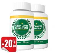 KHUYẾN MÃI GIẢM GIÁ SỐC VỚI BỘ 2 SẢN PHẨM GREEN COFFEE BEAN EXTRACT