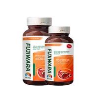 Fujiwara - Giúp hạ mỡ máu, ngăn ngừa các biến chứng xấu của mỡ máu