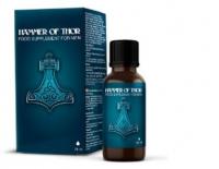 Giọt dưỡng chất hammer of thor giúp cải thiện kích cỡ dương vật