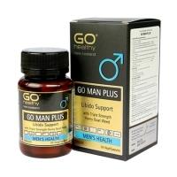 Go Man Plus - Tăng Cường Sinh Lý Nam Giới
