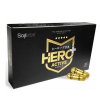Hero+ Active - Tăng sinh lý nam giới sung sức mọi cuộc chơi