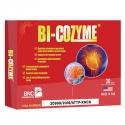 Bi-Cozyme - Viên Uống Hỗ Trợ Ngăn Ngừa Máu Đông, Xơ Vữa Động Mạch