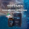 Spermen - Tăng cường sinh lý, chống xuất tinh sớm