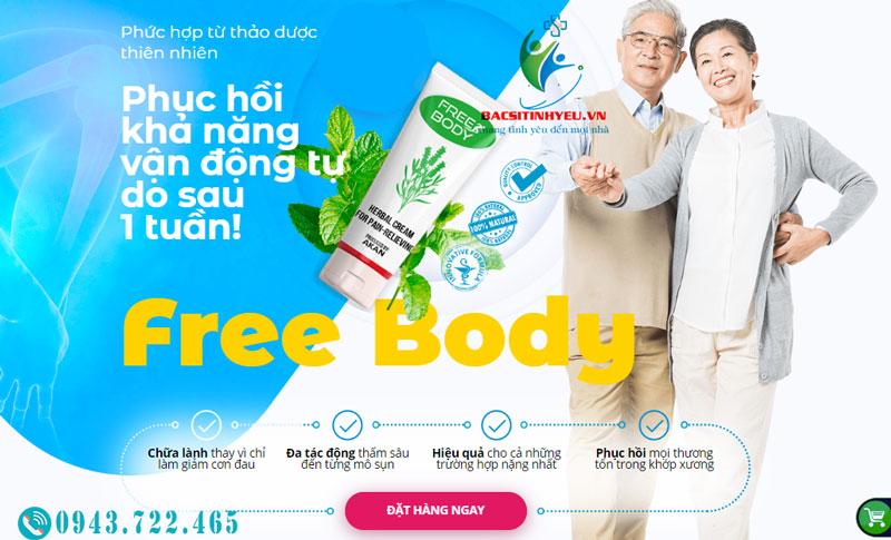 Free body là gì