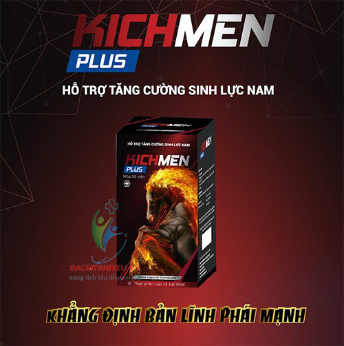 Kichmen Plus review