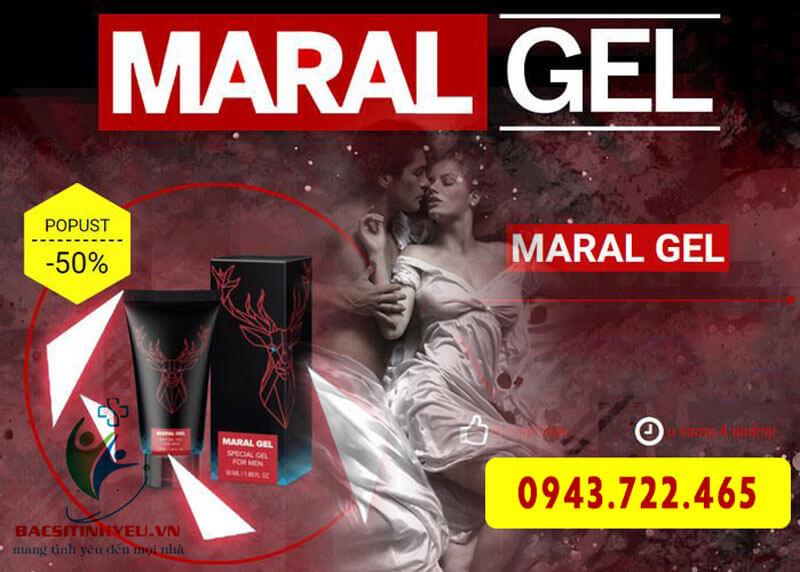 Sự thật về Maral Gel nga